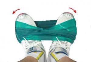 長短腓骨筋を鍛える方法