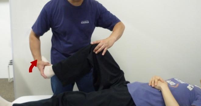 マックマレーテスト | 骨と関節の歪みを整えて元気な身体に ...